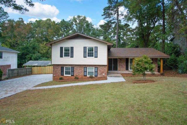 2111 Rolling View Dr #3, Decatur, GA 30032 (MLS #8460067) :: Keller Williams Realty Atlanta Partners