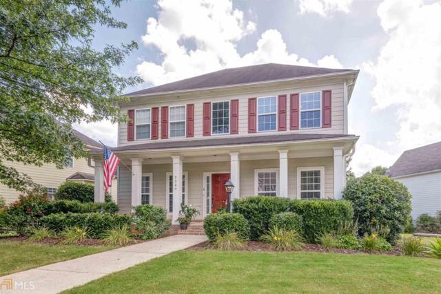 2205 Rosemoore Walk, Marietta, GA 30062 (MLS #8460125) :: Buffington Real Estate Group