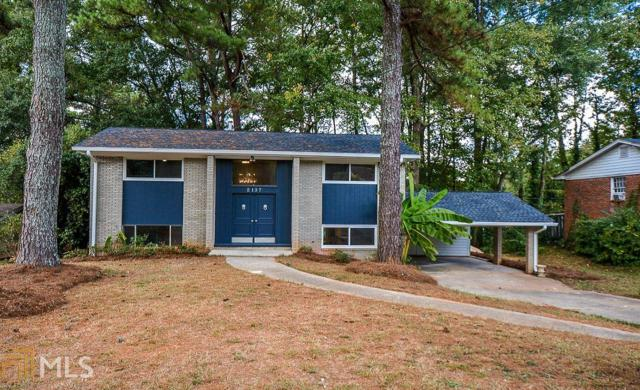 2137 Chevy Chase, Decatur, GA 30032 (MLS #8460228) :: Buffington Real Estate Group