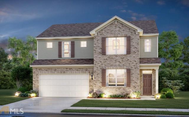 7224 Rudder Cir, Fairburn, GA 30213 (MLS #8460231) :: Buffington Real Estate Group