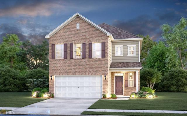 3536 Ebb Cir, Fairburn, GA 30213 (MLS #8460250) :: Buffington Real Estate Group