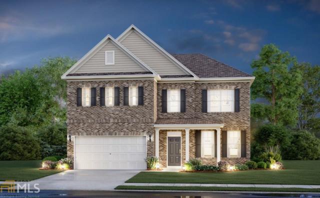 3556 Ebb Cir #165, Fairburn, GA 30213 (MLS #8460266) :: Buffington Real Estate Group