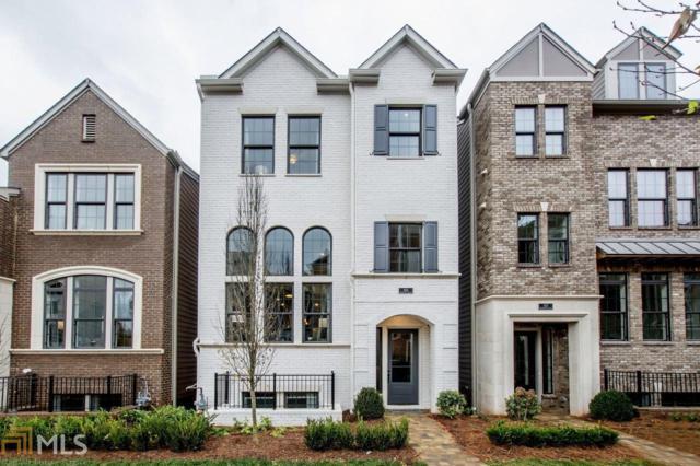528 Broadview Ln, Atlanta, GA 30324 (MLS #8460368) :: Keller Williams Realty Atlanta Partners