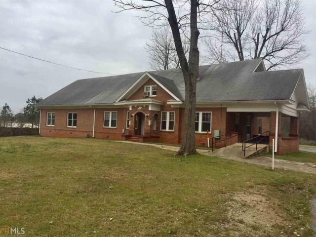 55 Mary Ellen Ct, Danielsville, GA 30633 (MLS #8460378) :: Ashton Taylor Realty