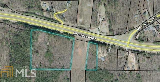 0 Highway 278, Dallas, GA 30132 (MLS #8460388) :: Maximum One Greater Atlanta Realtors