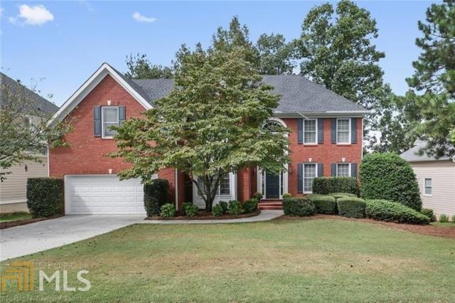 1119 Breckenridge Ln, Alpharetta, GA 30005 (MLS #8460448) :: Keller Williams Realty Atlanta Partners
