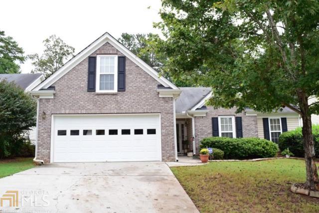 18 Tillbrook Trl, Newnan, GA 30265 (MLS #8460487) :: Keller Williams Realty Atlanta Partners