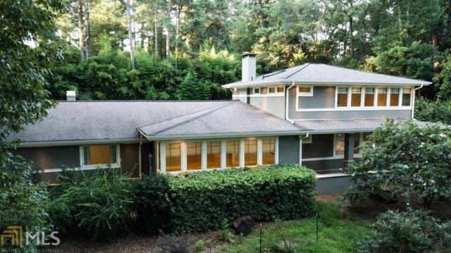 440 Westview Dr, Athens, GA 30606 (MLS #8460512) :: Buffington Real Estate Group