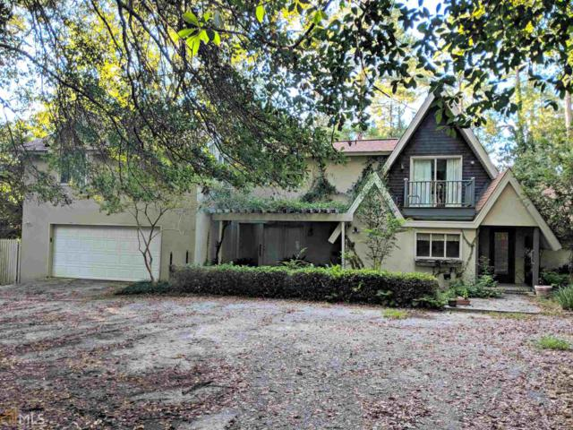10 Forest Pines Dr, Statesboro, GA 30458 (MLS #8460573) :: RE/MAX Eagle Creek Realty