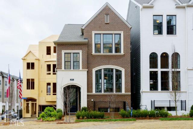 526 Broadview Ln, Atlanta, GA 30324 (MLS #8460600) :: Keller Williams Realty Atlanta Partners