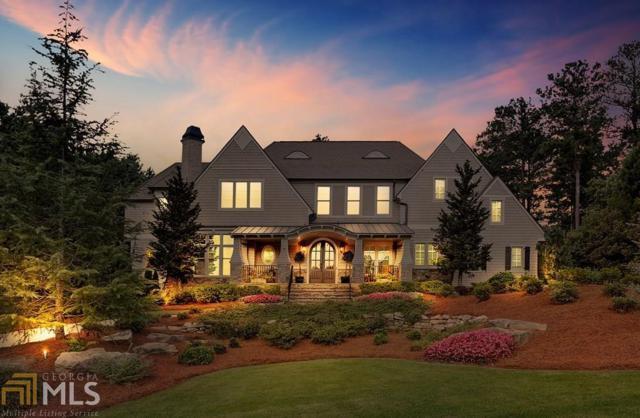 923 Little Darby Ln, Suwanee, GA 30024 (MLS #8460606) :: Keller Williams Realty Atlanta Partners