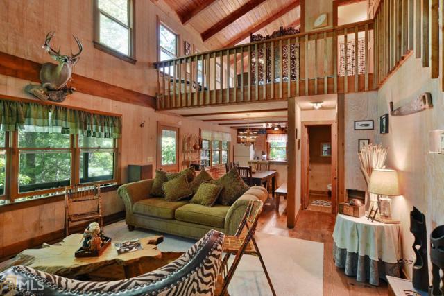 242 Buckskull Hollow Dr, Jasper, GA 30143 (MLS #8460625) :: Buffington Real Estate Group