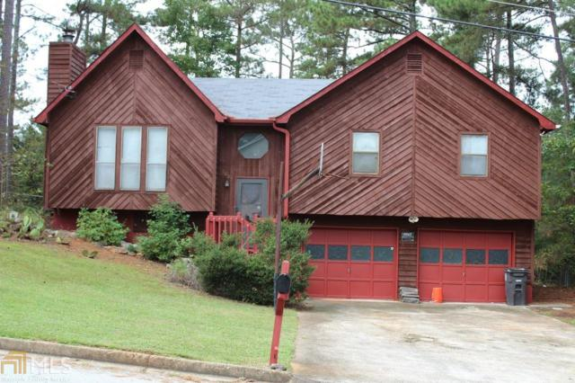7627 Oakvale Dr, Douglasville, GA 30134 (MLS #8460630) :: The Durham Team