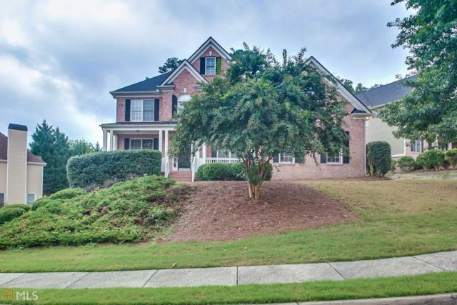 1615 Archmont Cir, Dacula, GA 30019 (MLS #8460758) :: Bonds Realty Group Keller Williams Realty - Atlanta Partners