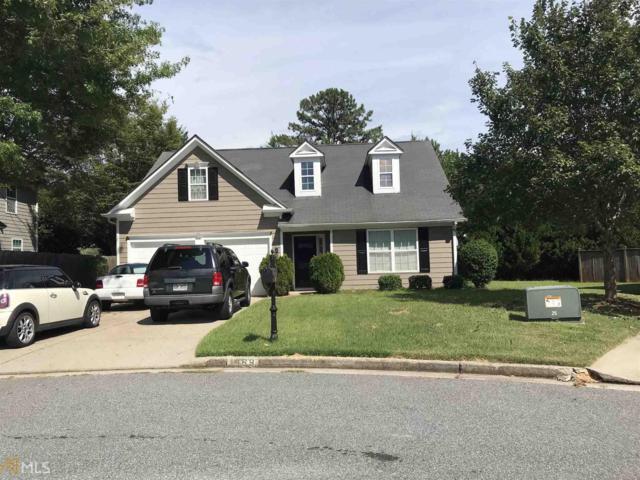 1469 Hampton View Ct, Marietta, GA 30008 (MLS #8460793) :: Royal T Realty, Inc.