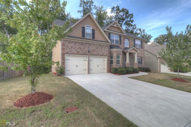 9243 SE Plantation Cir, Covington, GA 30014 (MLS #8460869) :: Buffington Real Estate Group
