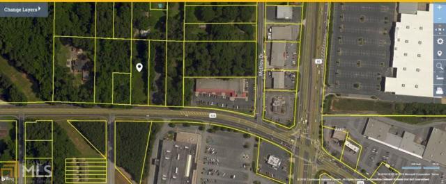 827 Highway 138, Riverdale, GA 30296 (MLS #8461053) :: The Heyl Group at Keller Williams