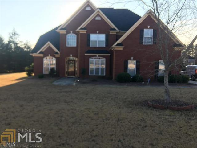 2560 SW Oak Creek Ln, Conyers, GA 30094 (MLS #8461085) :: Buffington Real Estate Group