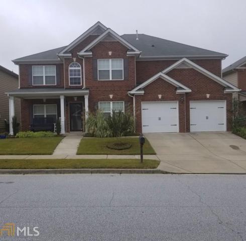 3561 River Rock Rd, Lithonia, GA 30038 (MLS #8461183) :: Bonds Realty Group Keller Williams Realty - Atlanta Partners