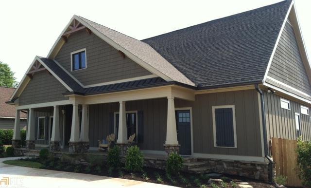 65 Cottage Ln, Toccoa, GA 30577 (MLS #8461297) :: Ashton Taylor Realty