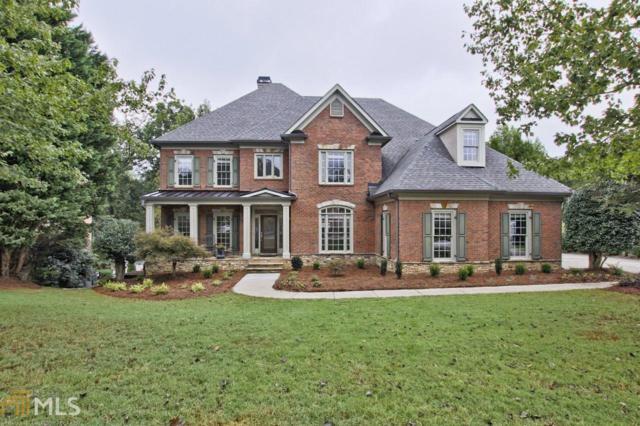 5323 Whitehaven Park Ln, Smyrna, GA 30126 (MLS #8461344) :: Keller Williams Realty Atlanta Partners