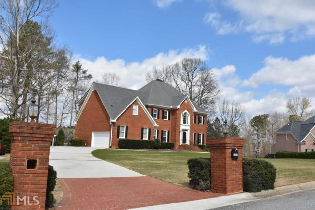 2369 Walker Dr, Lawrenceville, GA 30043 (MLS #8461371) :: Buffington Real Estate Group