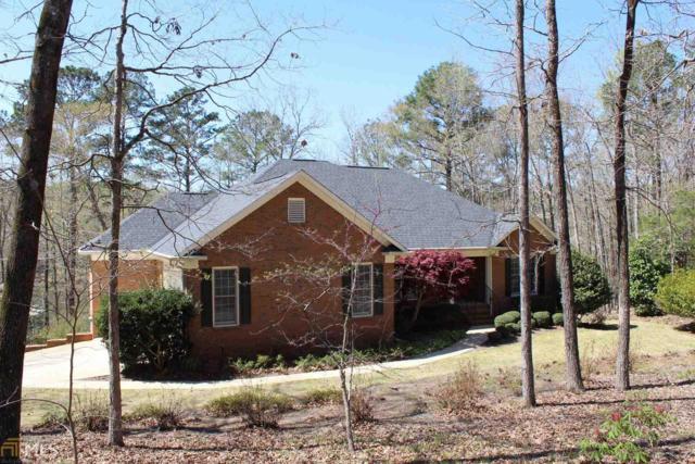 4837 Piedmont Lake Rd, Pine Mountain, GA 31822 (MLS #8461375) :: Ashton Taylor Realty