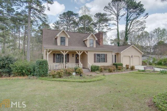 2200 Hudson Dr, Lilburn, GA 30047 (MLS #8461467) :: Buffington Real Estate Group
