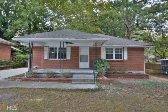 820 Wayland Ct, Smyrna, GA 30080 (MLS #8461491) :: Buffington Real Estate Group