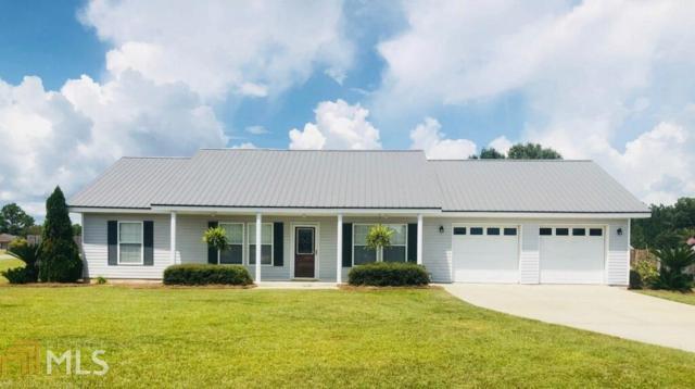 585 Park Pl, Ellabell, GA 31308 (MLS #8461665) :: RE/MAX Eagle Creek Realty