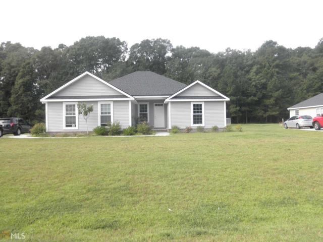 144 Shiloh Dr, Brooklet, GA 30415 (MLS #8461682) :: RE/MAX Eagle Creek Realty