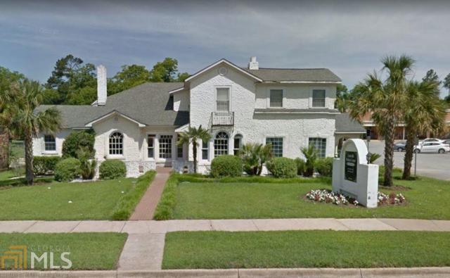 809 Peachtree St, Louisville, GA 30434 (MLS #8461719) :: Buffington Real Estate Group