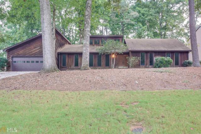 258 Weatherstone Pkwy, Marietta, GA 30068 (MLS #8461732) :: Keller Williams Realty Atlanta Partners