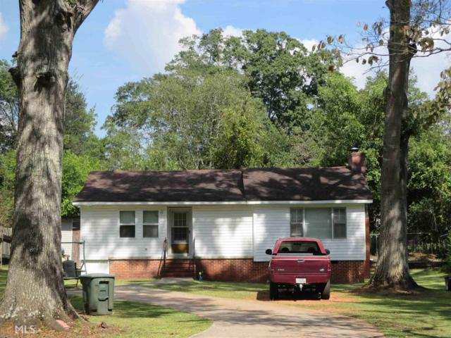 207 Forrest Ave, Thomaston, GA 30286 (MLS #8462141) :: Buffington Real Estate Group