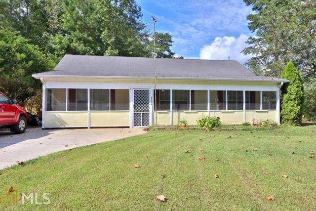 6360 Gold Dust Trl, Gainesville, GA 30506 (MLS #8462203) :: Ashton Taylor Realty