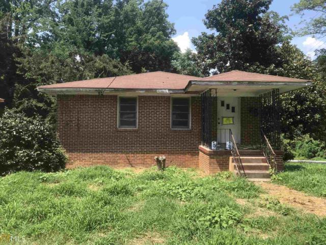 1637 Emerald Ave, Atlanta, GA 30310 (MLS #8462221) :: The Heyl Group at Keller Williams