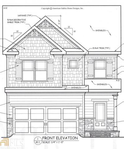 299 Firefighter Ct, Athens, GA 30607 (MLS #8462315) :: Buffington Real Estate Group