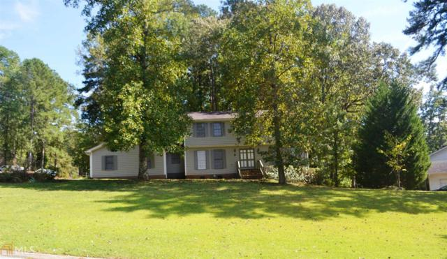 1774 S Hidden Hills Pkwy, Stone Mountain, GA 30088 (MLS #8462318) :: Keller Williams Realty Atlanta Partners