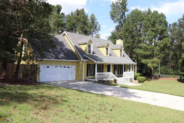 4670 Wheeler Bend Way, Auburn, GA 30011 (MLS #8462382) :: Team Cozart