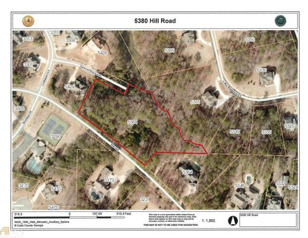 5380 Hill Rd #71, Acworth, GA 30101 (MLS #8462396) :: Buffington Real Estate Group