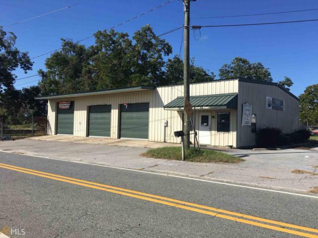 202 W Main St, Statesboro, GA 30458 (MLS #8462402) :: RE/MAX Eagle Creek Realty