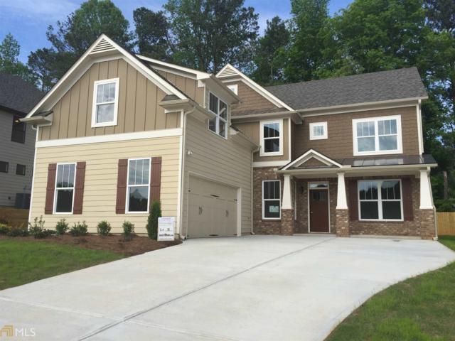 1117 Halletts Peak #89, Lawrenceville, GA 30044 (MLS #8462447) :: Buffington Real Estate Group
