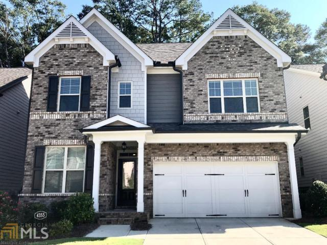 4355 Bellview Ln, Duluth, GA 30097 (MLS #8462494) :: Ashton Taylor Realty