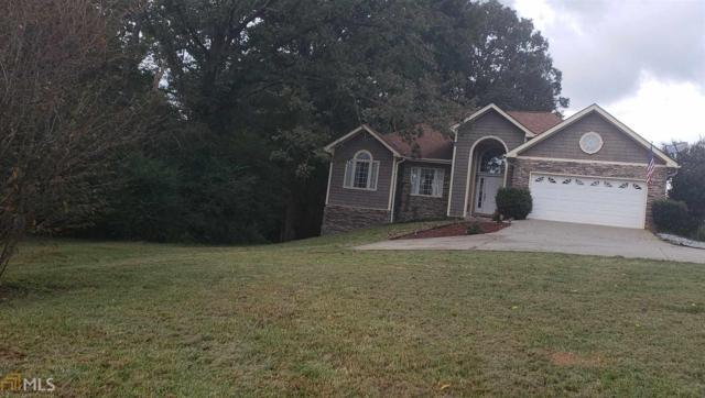 17 Janie Dr, Cleveland, GA 30528 (MLS #8462573) :: Bonds Realty Group Keller Williams Realty - Atlanta Partners
