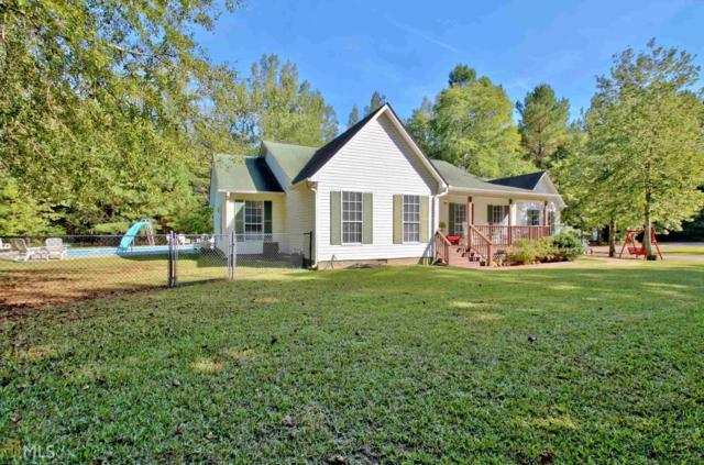 373 Friendship Church Rd, Brooks, GA 30205 (MLS #8462630) :: Anderson & Associates