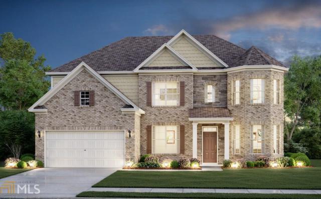 211 Fox Knoll Trl, Dallas, GA 30132 (MLS #8462644) :: Buffington Real Estate Group