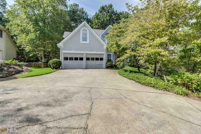 5310 Overbend Trl, Suwanee, GA 30024 (MLS #8462700) :: Keller Williams Realty Atlanta Partners
