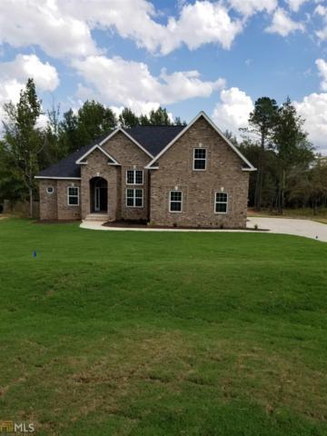 235 Hidden Creek Cir /43, Lizella, GA 31052 (MLS #8462785) :: Team Cozart