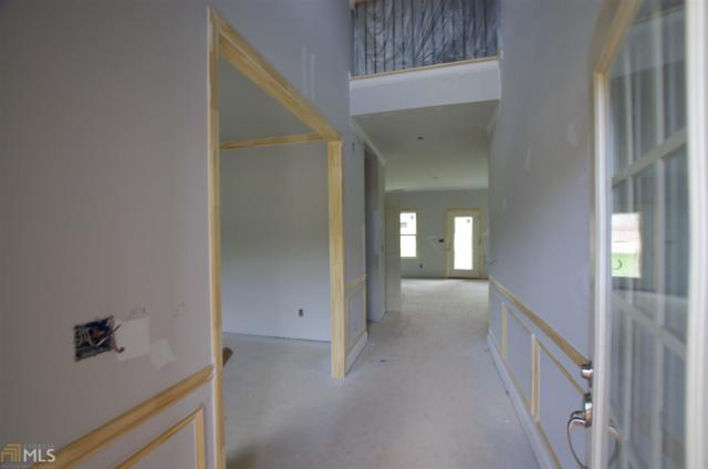 206 Evergreen Way, Loganville, GA 30052 (MLS #8463013) :: Royal T Realty, Inc.
