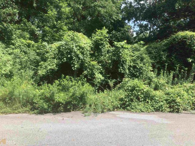 0 Mcallister St, Atlanta, GA 30310 (MLS #8463092) :: Buffington Real Estate Group